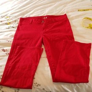 Dickies Cotton Pants